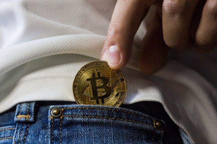 Convert Bitcoin