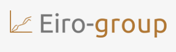 Eiro Group logo